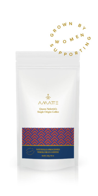 Amatte coffee